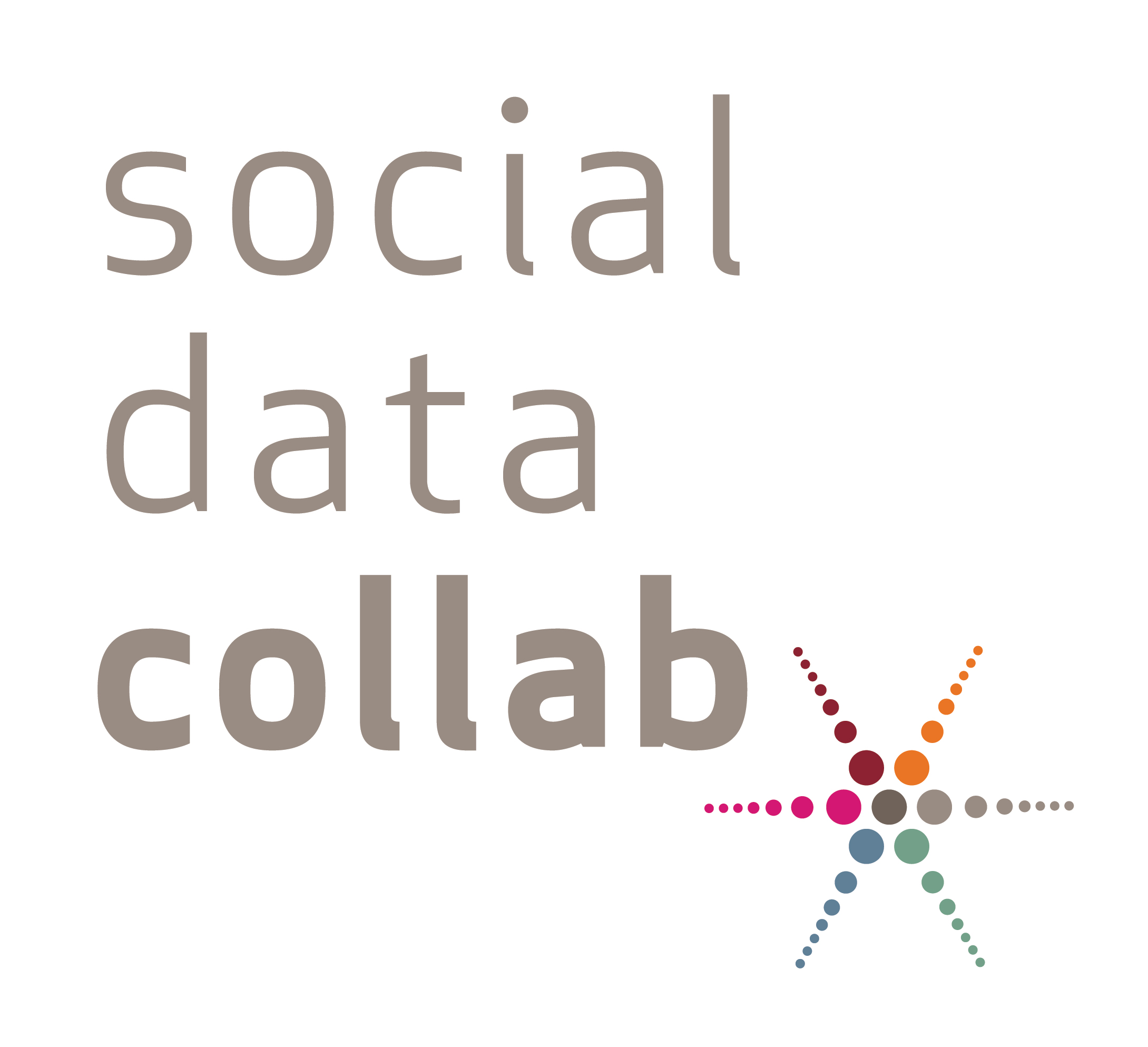 Social Data Collaboratory