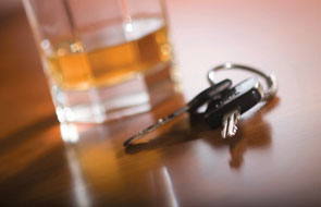 A Drink and Car Keys
